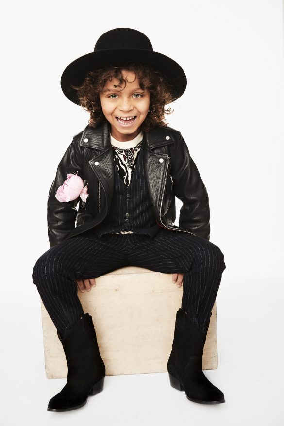 H&M Studio Kids Collection AW 2016