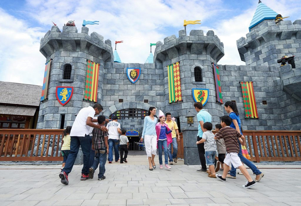 Dubai Parks &Resorts