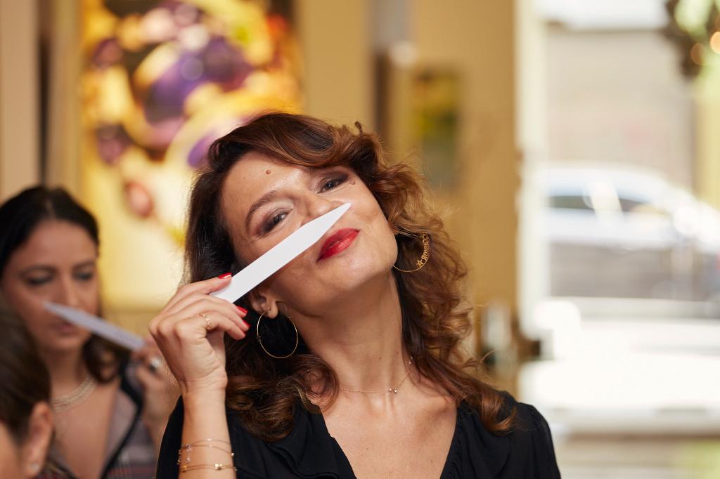 Cristina Balan (Elysee)
