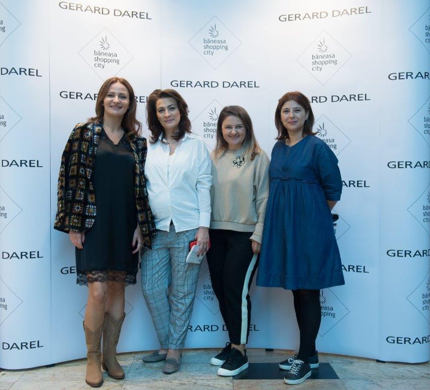 Georgiana_Hagima_Daniela_Matei_ Aura_Dinu_Băneasa_Shopping_City