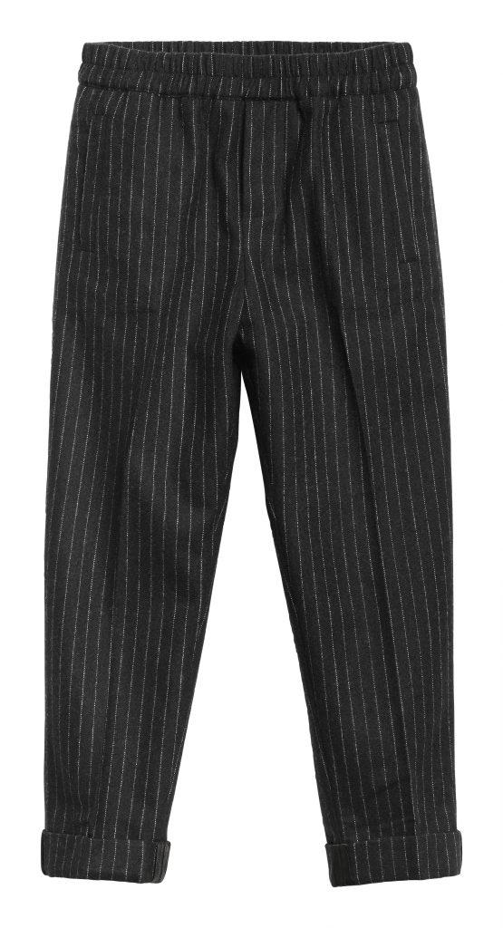 Pantaloni H&M Studio AW 2016 - 89,90 lei