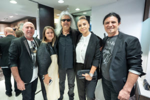 Valter Popa, Luana Danet, Cristi Minculescu, Adina Halas si Doru Borobeica