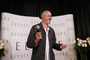 Gerald Ghislain (Histoires de Parfums)
